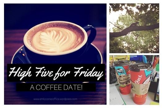H54F Coffee Date
