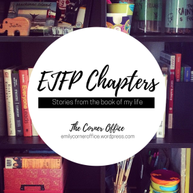 EJFP Chapters