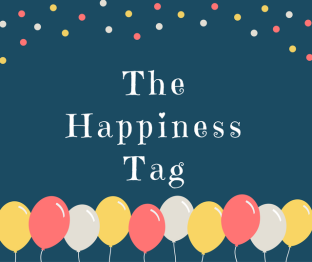happiness tag